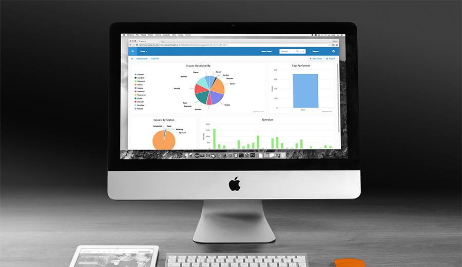 Desktop Sync Document Management