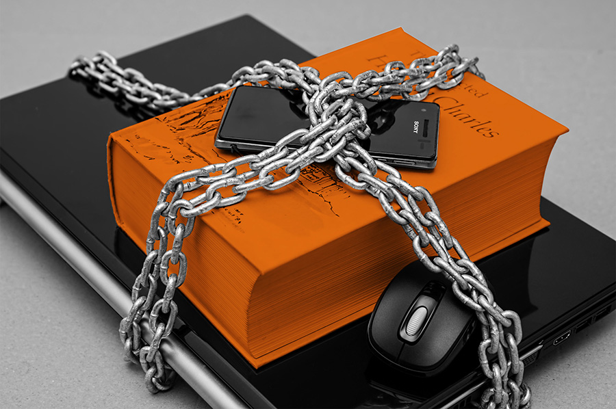 Secure Document Management Systems