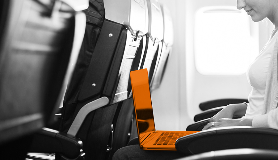 Document Management and Workflow Management For The Travel Industry